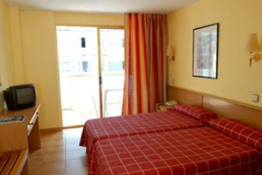 Hotel 4R Salou Park Resort Ii: Camera Matrimoniale/Doppia SALOU - COSTA DORADA