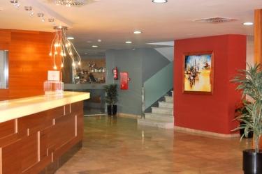 Hotel 4R Salou Park Resort Ii: Lobby SALOU - COSTA DORADA