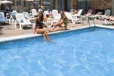 Hotel 4R Salou Park Resort Ii: Piscina Esterna SALOU - COSTA DORADA