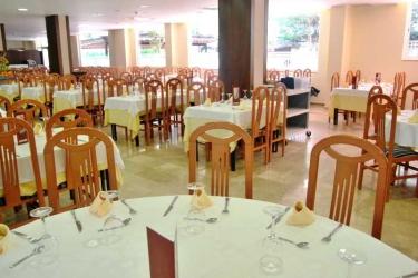 Hotel 4R Salou Park Resort Ii: Ristorante SALOU - COSTA DORADA