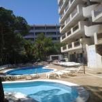 Hotel Ibersol Mediterranean Suites