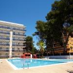 Ibersol Apartments Priorat