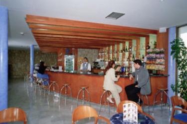 Hotel Salou Park: Bar SALOU - COSTA DORADA