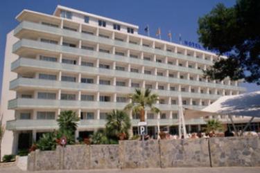 Hotel Salou Park: Esterno SALOU - COSTA DORADA
