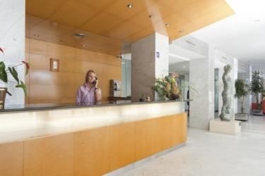 Hotel Salou Park: Lobby SALOU - COSTA DORADA