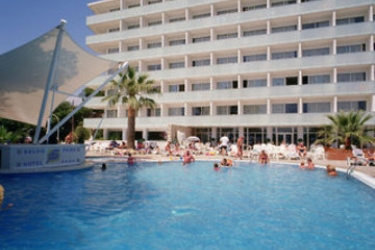 Hotel Salou Park: Piscina SALOU - COSTA DORADA