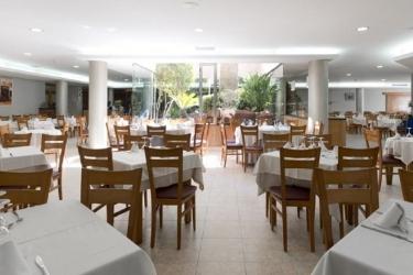 Hotel Salou Park: Ristorante SALOU - COSTA DORADA