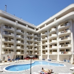Hotel Ibersol Salou Suite