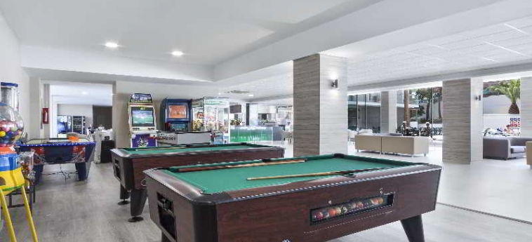 Hotel San Francisco: Activities SALOU - COSTA DORADA