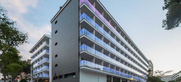 Hotel San Francisco: Exterior SALOU - COSTA DORADA