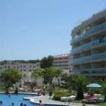 Hotel Ibersol Apartamentos Siesta Dorada