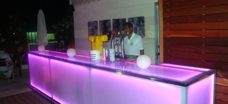 Hotel Villamarina Club: Bar SALOU - COSTA DORADA