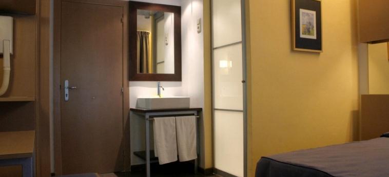 Hotel Villamarina Club: Chambre SALOU - COSTA DORADA