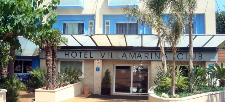 Hotel Villamarina Club: Exterieur SALOU - COSTA DORADA