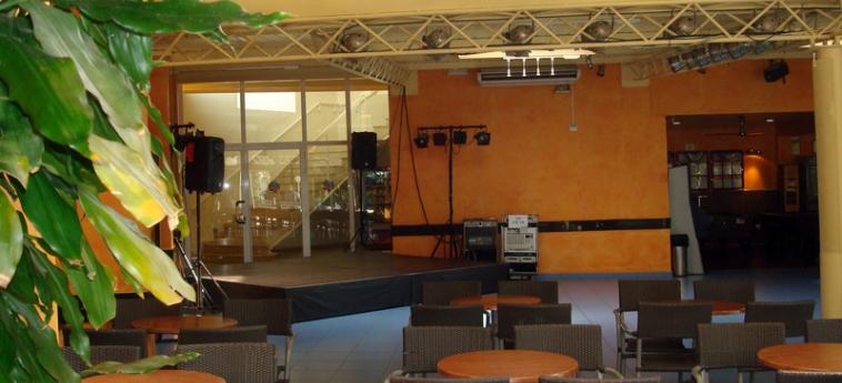 Hotel Villamarina Club: Lobby SALOU - COSTA DORADA