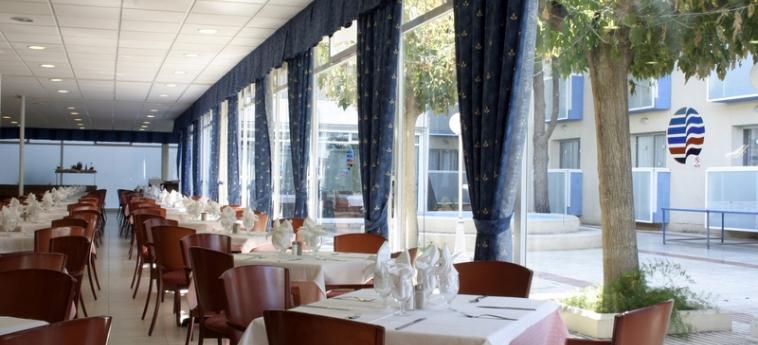 Hotel Villamarina Club: Restaurant SALOU - COSTA DORADA
