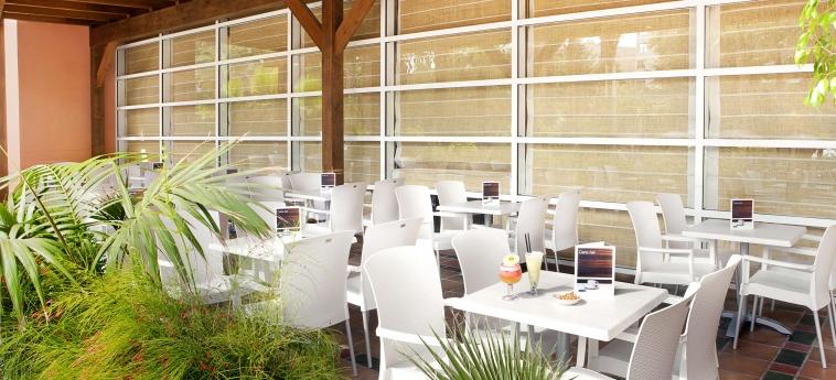 Hotel H10 Salauris Palace: Bar Exterieur SALOU - COSTA DORADA