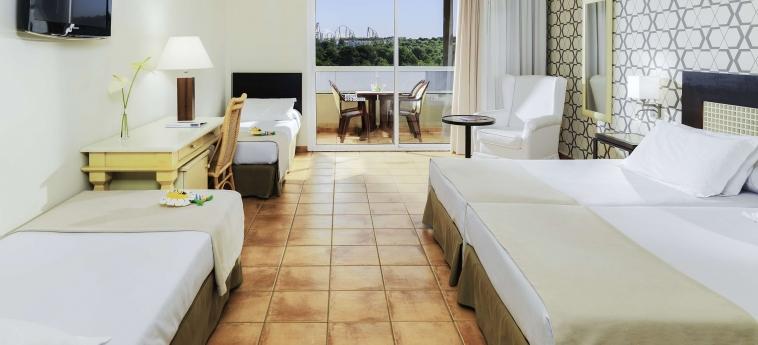 Hotel H10 Salauris Palace: Chambre Family SALOU - COSTA DORADA