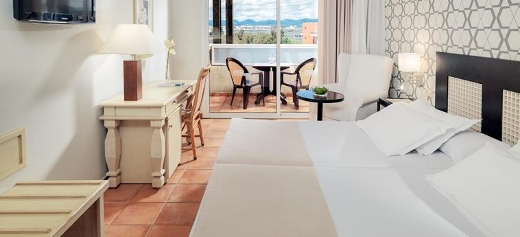 Hotel H10 Salauris Palace: Chambre SALOU - COSTA DORADA