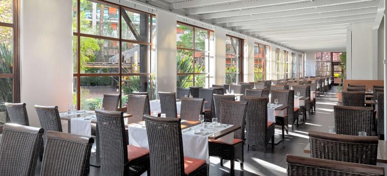 Hotel H10 Salauris Palace: Restaurant SALOU - COSTA DORADA