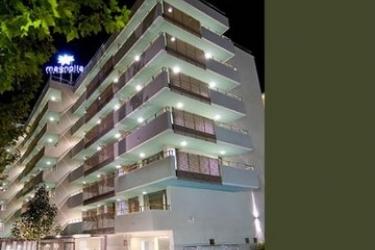 Hotel Magnolia - Adults Only: Extérieur SALOU - COSTA DORADA