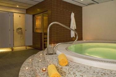 Hotel Magnolia - Adults Only: Exterieur SALOU - COSTA DORADA