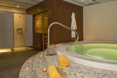 Hotel Magnolia - Adults Only: Außen SALOU - COSTA DORADA