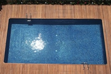 Hotel Magnolia - Adults Only: Außenschwimmbad SALOU - COSTA DORADA
