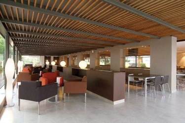 Hotel Magnolia - Adults Only: Lobby SALOU - COSTA DORADA