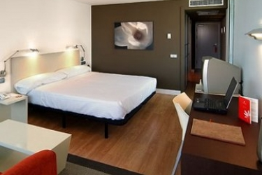 Hotel Magnolia - Adults Only: Schlafzimmer SALOU - COSTA DORADA
