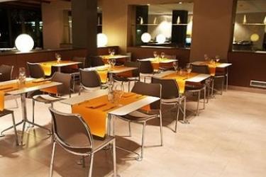 Hotel Magnolia - Adults Only: Restaurant SALOU - COSTA DORADA