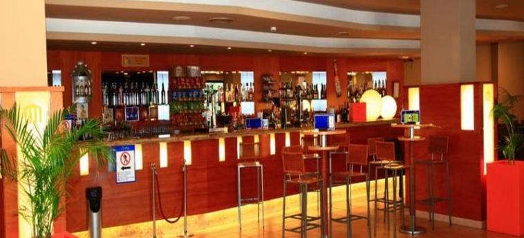 Hotel Villa Romana: Bar SALOU - COSTA DORADA