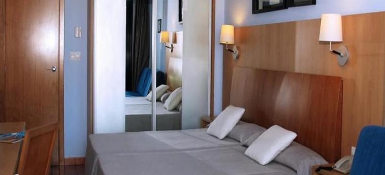 Hotel Villa Romana: Chambre SALOU - COSTA DORADA