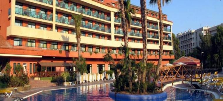 Hotel Villa Romana: Exterieur SALOU - COSTA DORADA