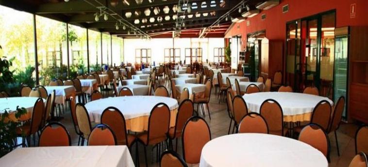Hotel Villa Romana: Restaurant SALOU - COSTA DORADA
