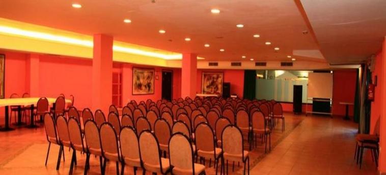 Hotel Villa Romana: Salle de Conférences SALOU - COSTA DORADA