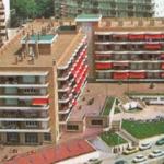 Apartments Albatros