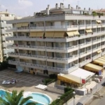 Hotel Edificio Zahara-Azahar