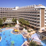 Hotel Golden Port Salou & Spa