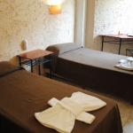 SAMKA HOTEL 2 Stelle