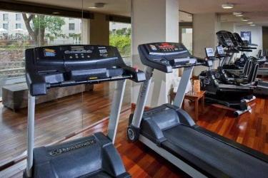 Hotel Sheraton: Actividad SALTA