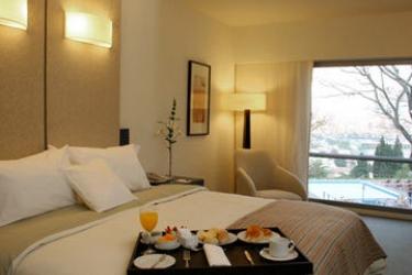 Hotel Sheraton: Habitacion Suite SALTA