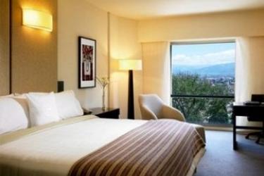 Hotel Sheraton: Habitación SALTA