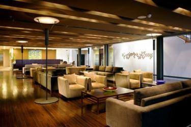 Hotel Sheraton: Lobby SALTA