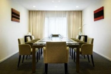 Hotel Sheraton: Sala de conferencias SALTA