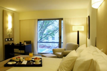 Hotel Sheraton: Guest Room SALTA