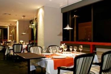 Hotel Sheraton: Ristorante SALTA