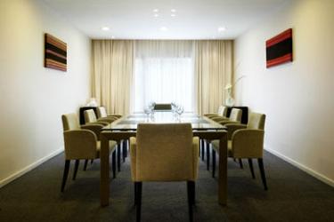 Hotel Sheraton: Sala Riunioni SALTA
