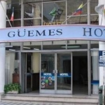 Hotel Guemes