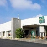 Hotel Quality Inn Suites Saltillo Eurotel